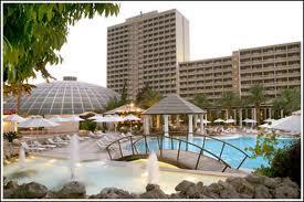 Hotel-hotel Terekstrem di Dunia - Reverendum