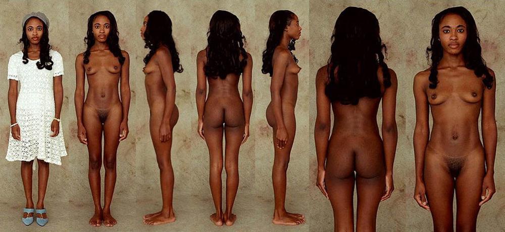 Ivy League Nude Posture Photos 17