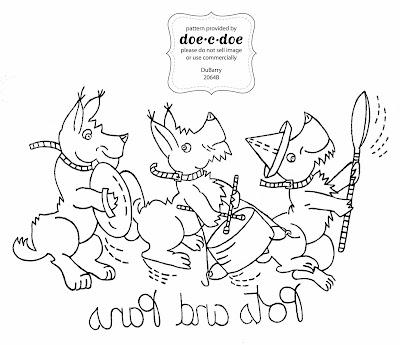 doe-c-doe: November 2008