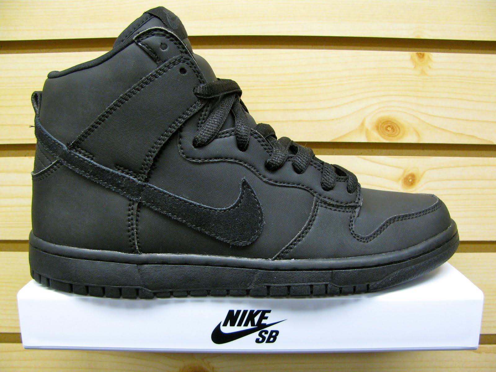 pretty nice 2f1ba a4905 Nike SB Dunk High Premium