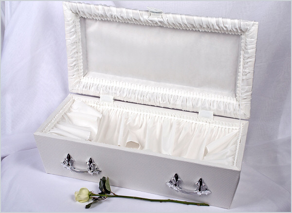 Fiona Bernard No More Baby Coffins