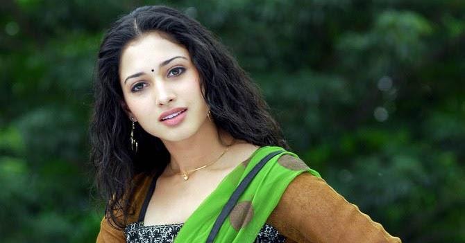 Tamanna Beautiful: Tamanna Bhatia Actress Beautiful Saree Images
