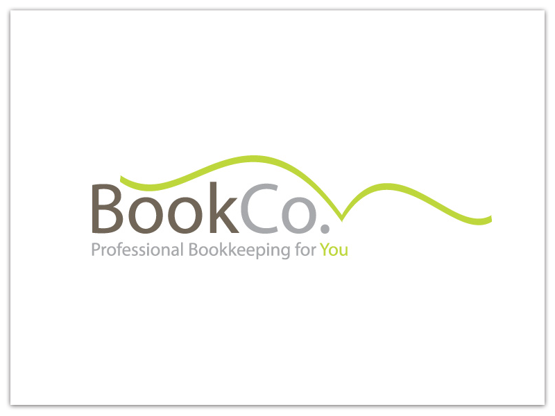 Pollysplayground Design: BookCo Professional Bookkeeping