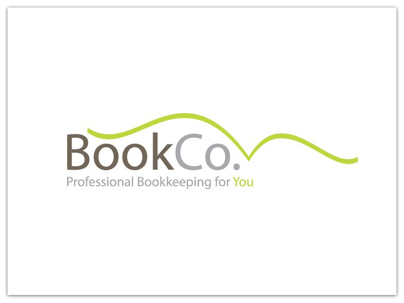 Pollysplayground Design: BookCo Professional Bookkeeping