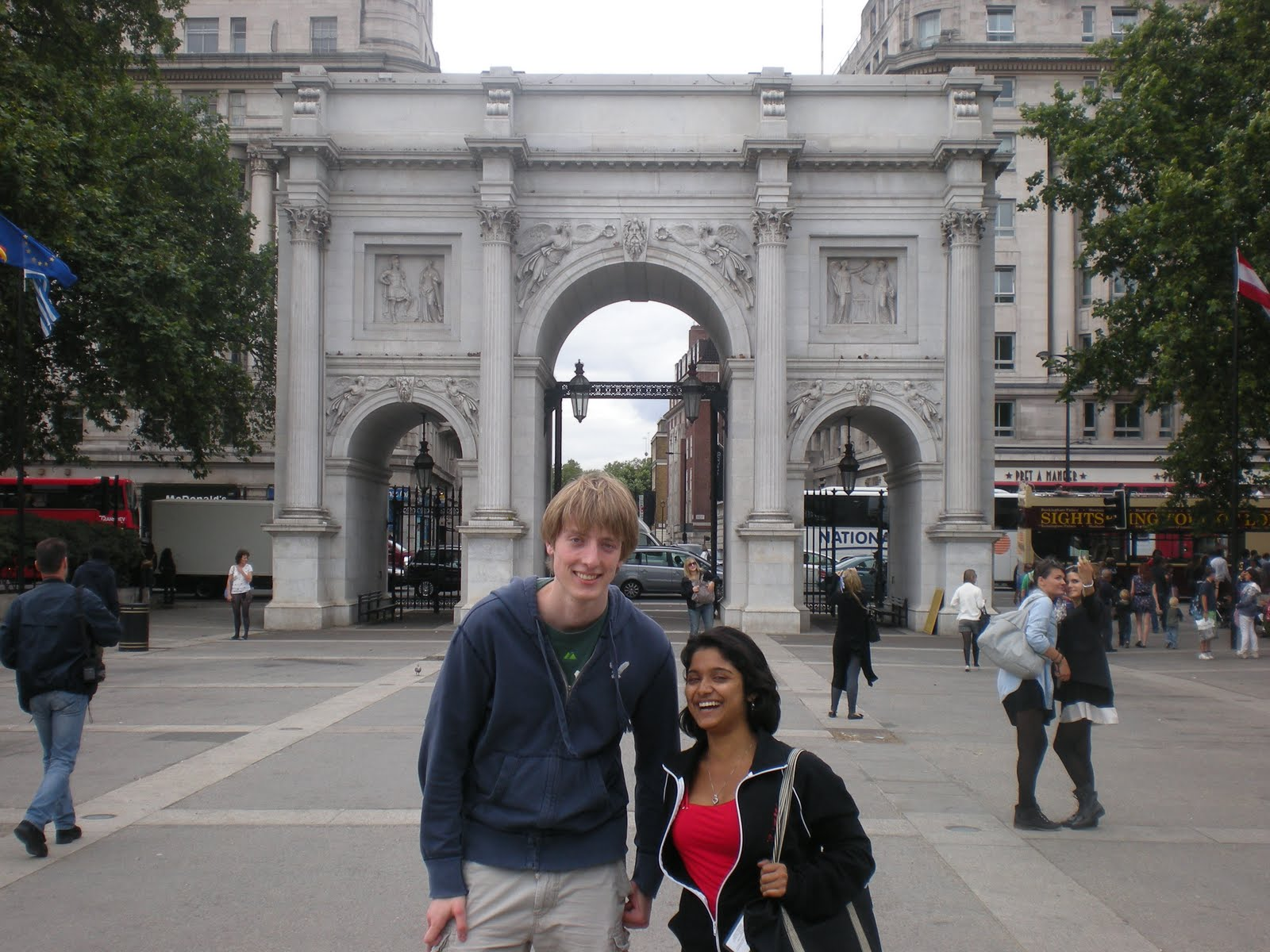 Pritha S In Paris Was That Even In English