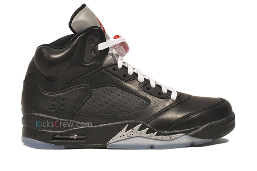 245a3e0c754011 Air Jordan Bin 23 Retro 5 Premio - New Images