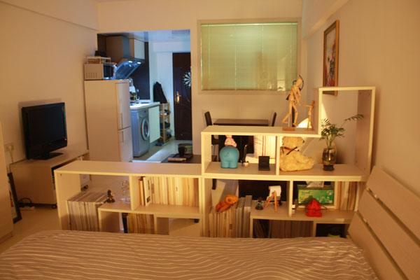 Architecture Homes: The Tiny Apartment Design In Xiamen