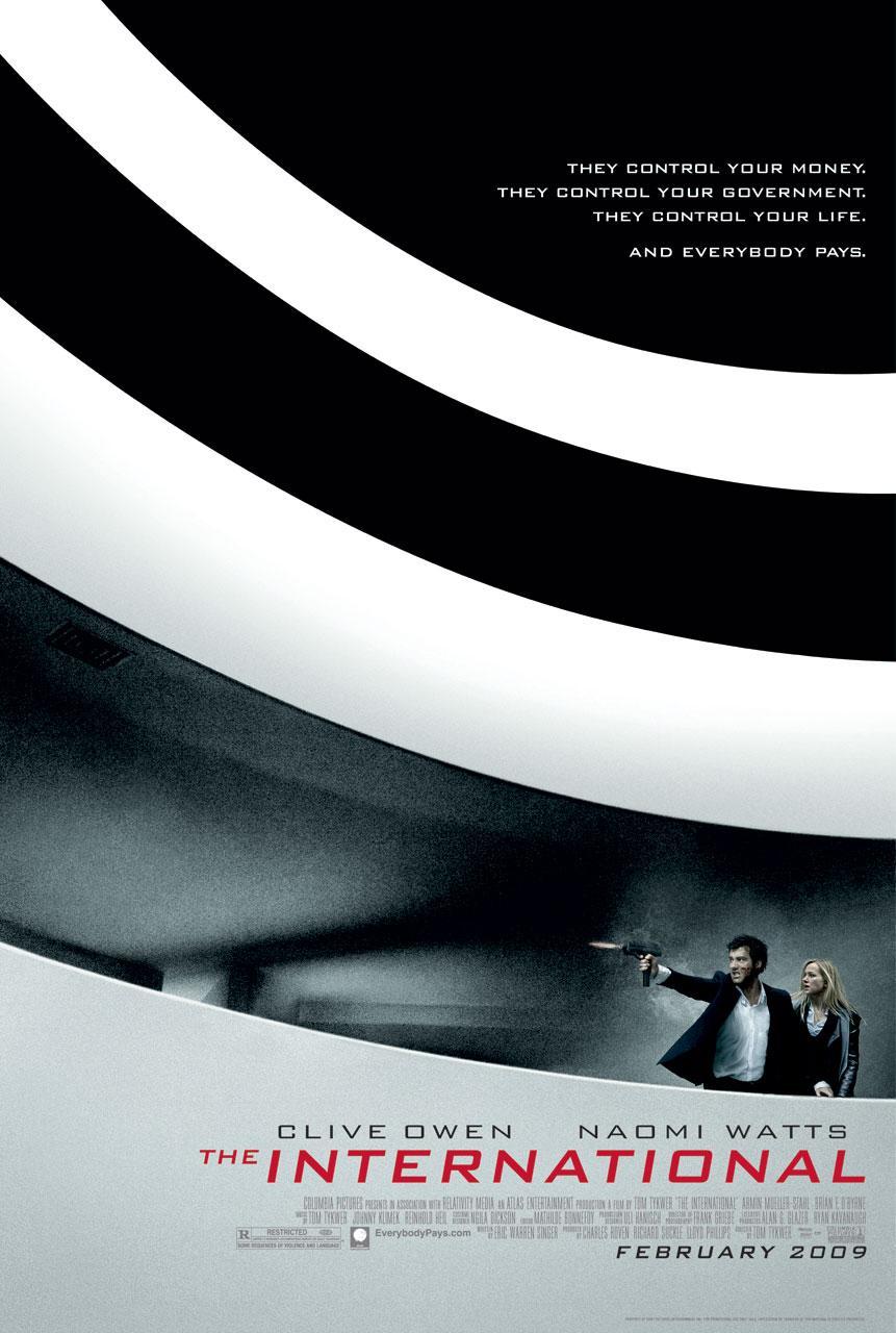 The International Film