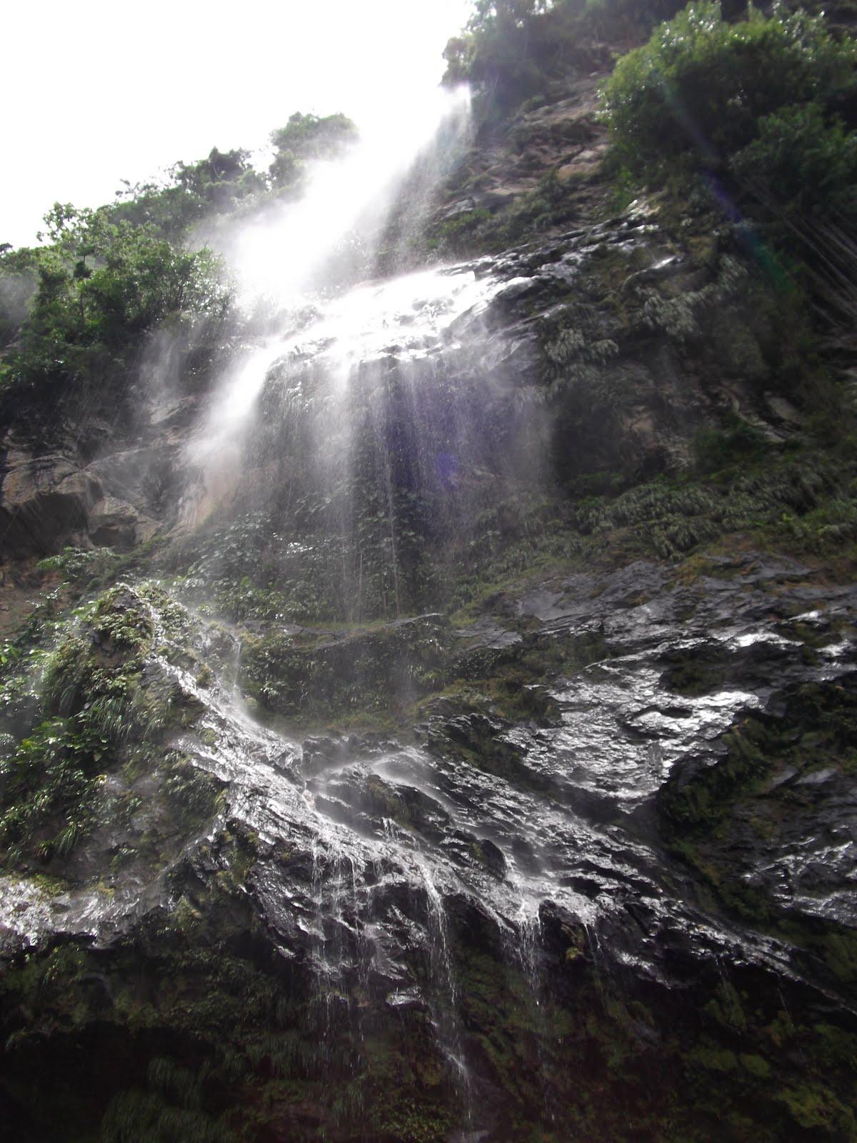 Maracas Falls (Port of Spain) - 2018 All You Need to Know ...  Trinidad And Tobago Maracas Falls