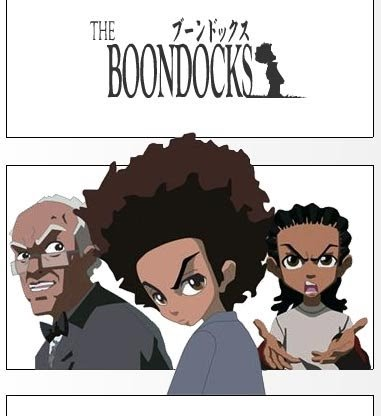 Adult boondocks myspacecom site swim