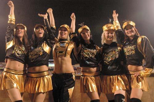 Ipl 3 Hot Cheerleaders Exclusive Photos Pictures-9423