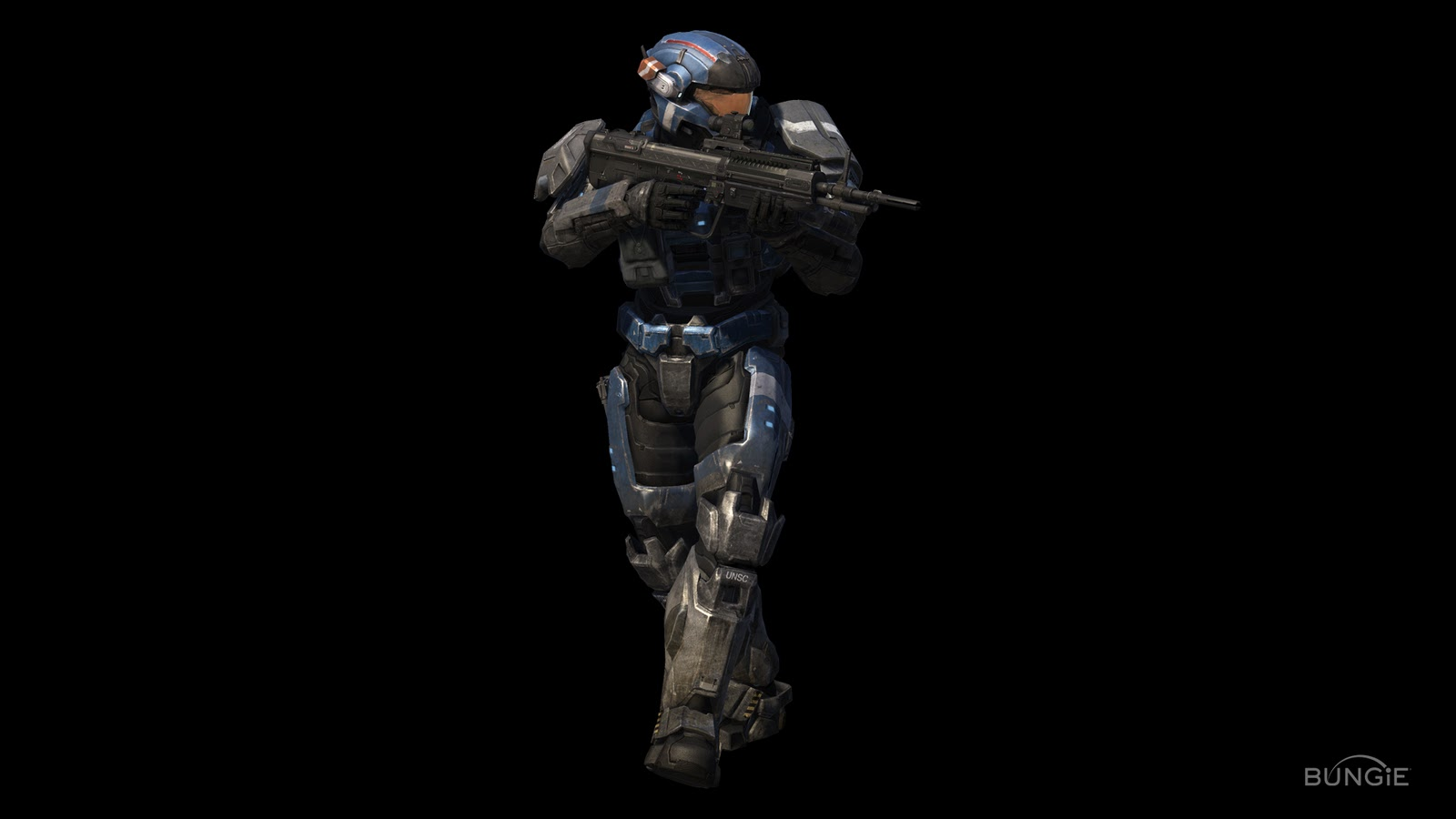 All About Halo The Noble Five