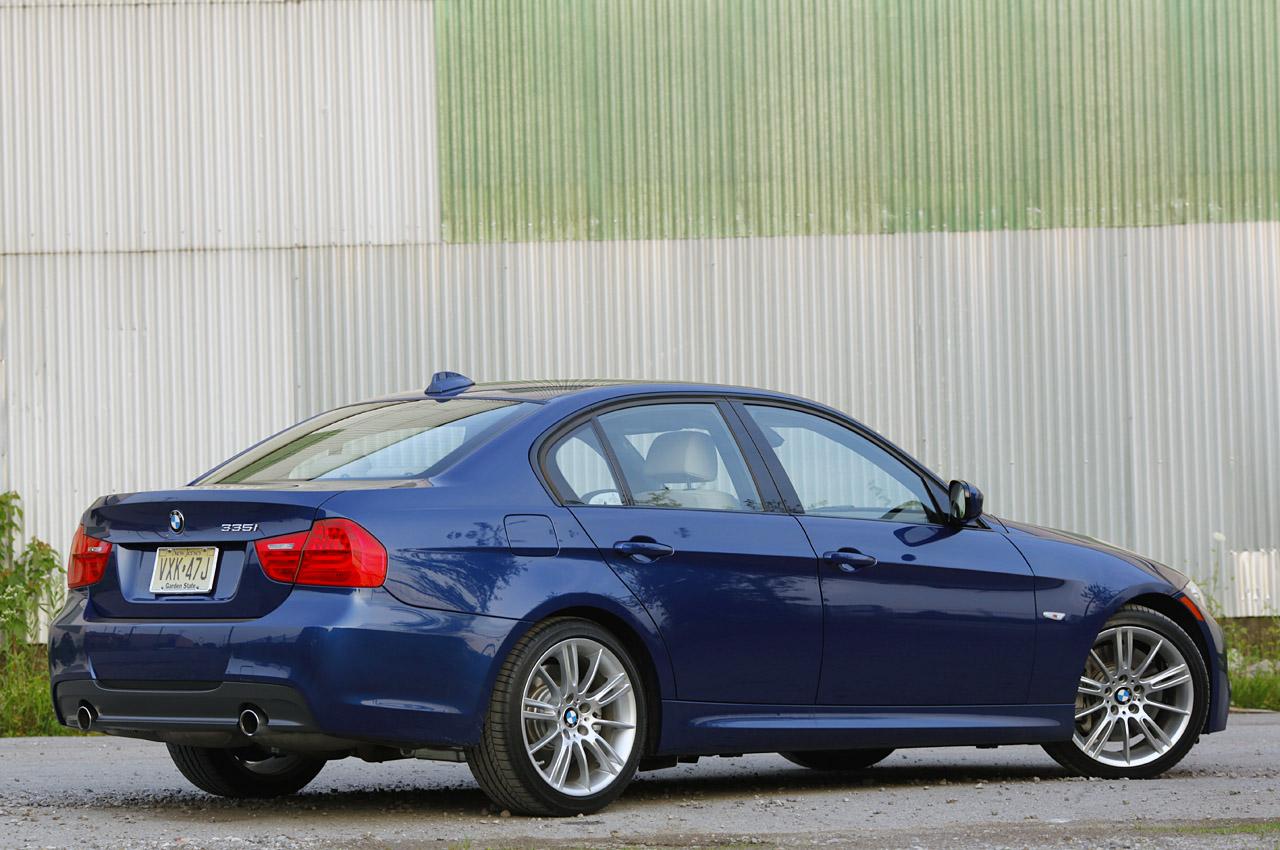 BMW 335I Convertible >> Actualidad Automotriz: 2010 BMW 335i Sedan