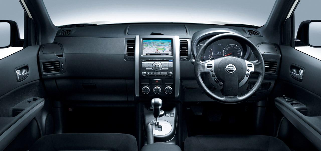 Actualidad Automotriz: 2011 Nissan X-Trail 20GT