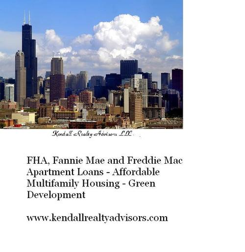 Apartment Loans: FHA 221d4 Apartment Construction Loans: FHA 221(d) Loan