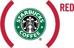 Starbucks joined the RED partner team