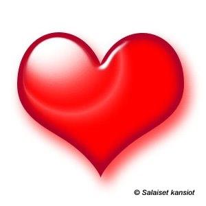 Sydän Hymiön Merkitys