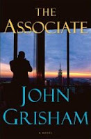 the Associate by john grisham, novel, book