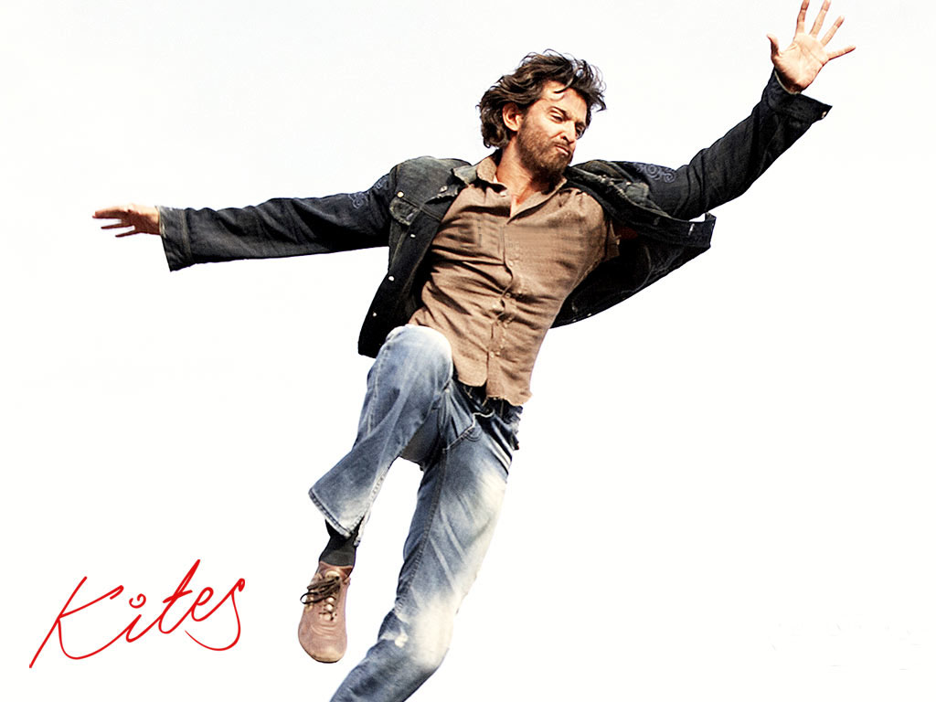 Kites (2010) Movies Wallpapers | Bollywood Wallpapers ...