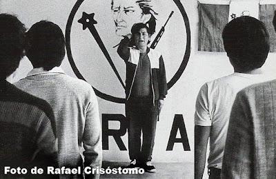 El Movimiento Revolucionario Túpac Amaru es un grupo terrorista que usa algunas agrupaciones como Patria Libre para hacer fachada