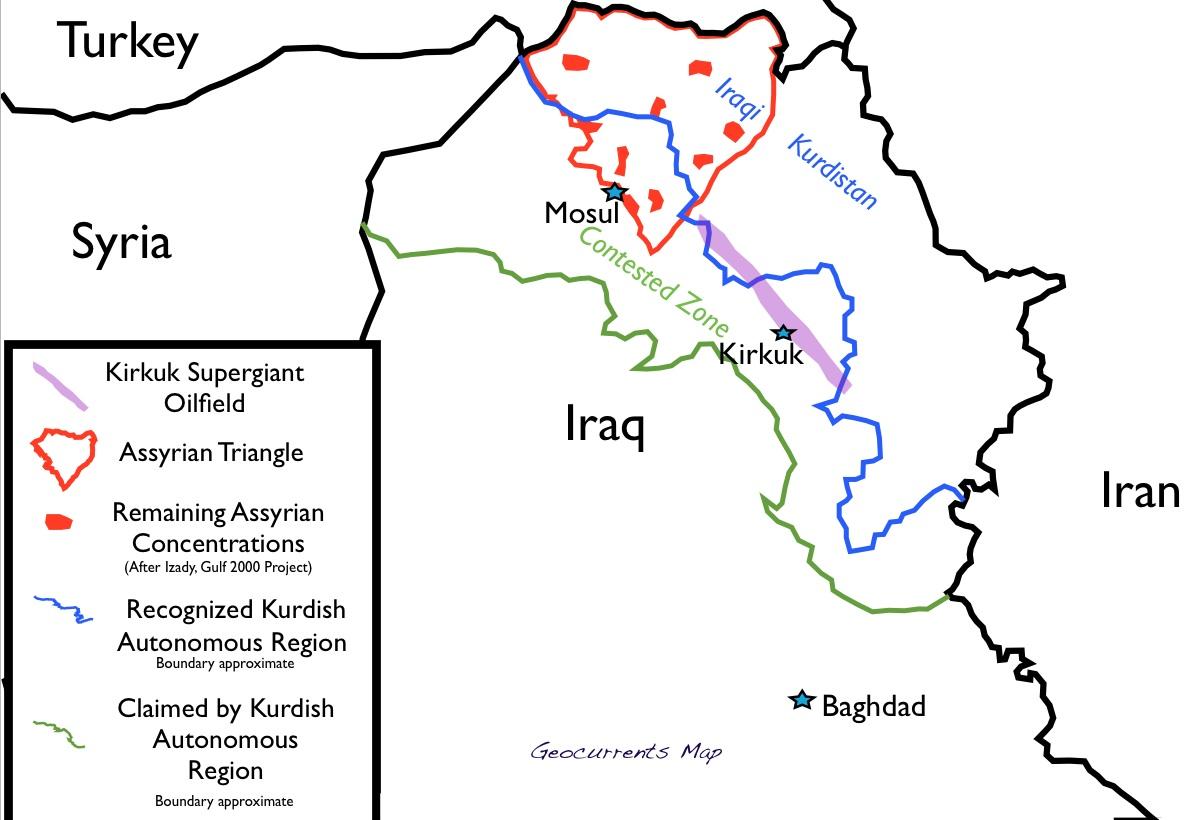 turkey relationship with kurds