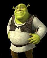Shrek 4 Movie