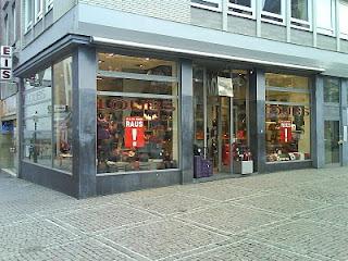 kaufhof filialen die geschschlossen wurden