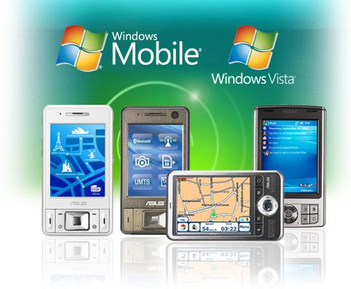 cell phone tracker for windows vista