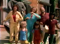 Children of the 90s: The Sharon, Lois, and Bram Elephant Show