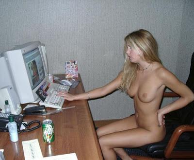 Webcam cyber sex