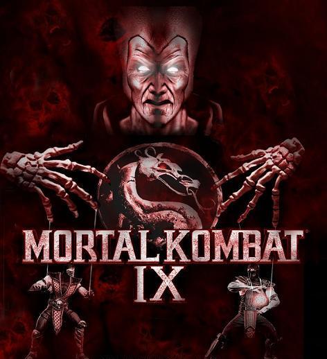 Crushervii Mortal Kombat 9-8068