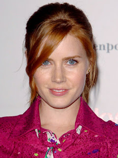 Amy Adams Hairstyle Poster