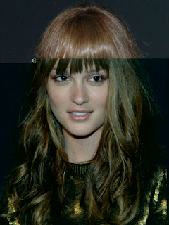Leighton Meester Hot Picture