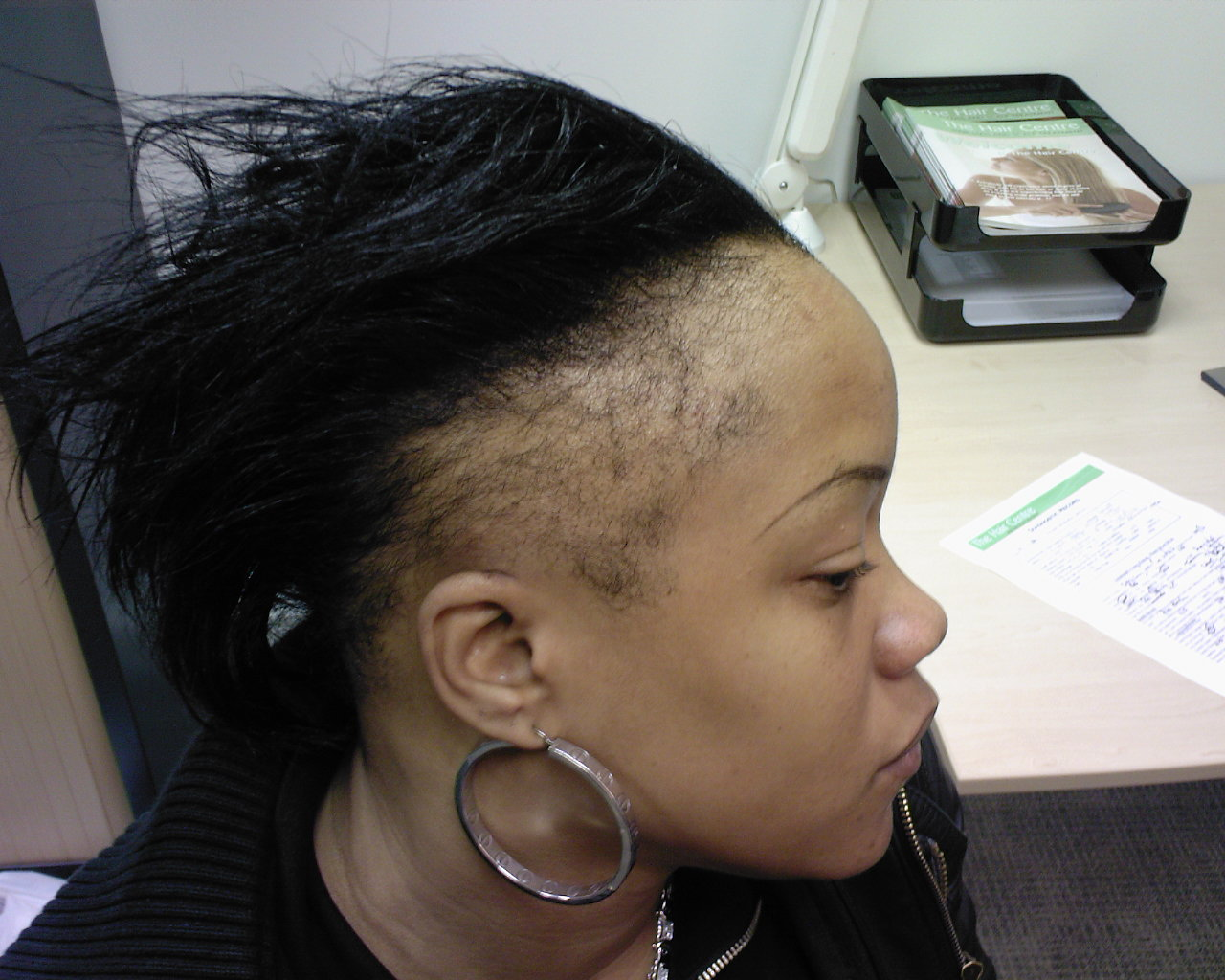 short quick weave hairstyles for black women - short hairstyles