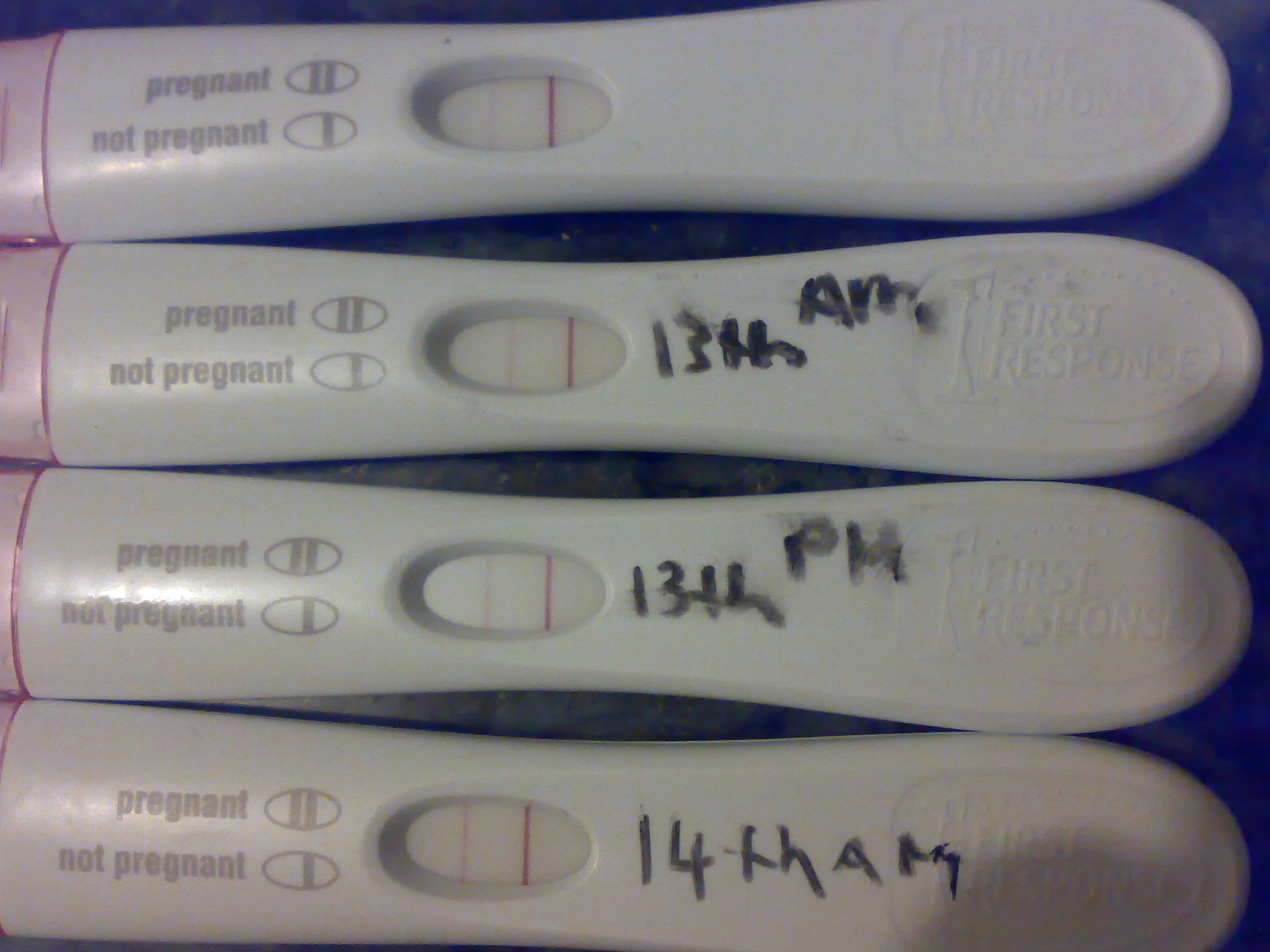 Moving Forward after Miscarriage: 3 Weeks and 5 Days Pregnant