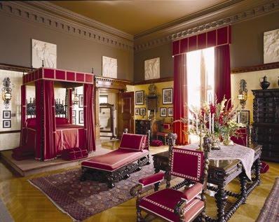 Marsha Harris Scott Splenderosa Biltmore House Asheville