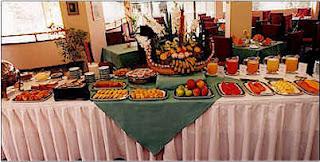 Cual Es El Desayuno Americano En Los Hoteles