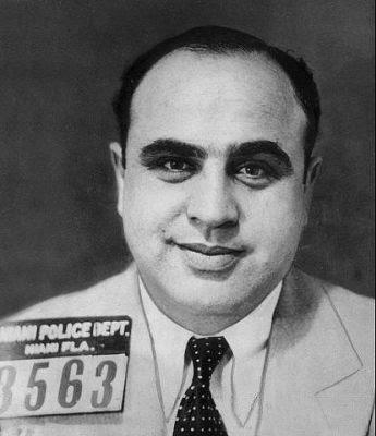 Al Capone Biography