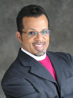Carlton Pearson former protege of Oral Roberts
