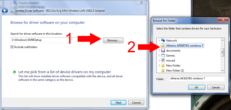 free  wireless lan driver windows xp