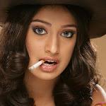 South Actress Lakshmi Rai Smoking Photo/ Pictures