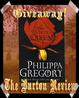 Win The White Queen from The Burton Review!