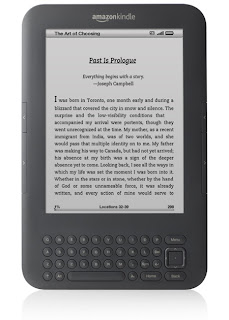 Winter 2011 Kindle Nation Citizen Survey Results: Citizens of Kindle Nation, Meet the Citizens of Kindle Nation