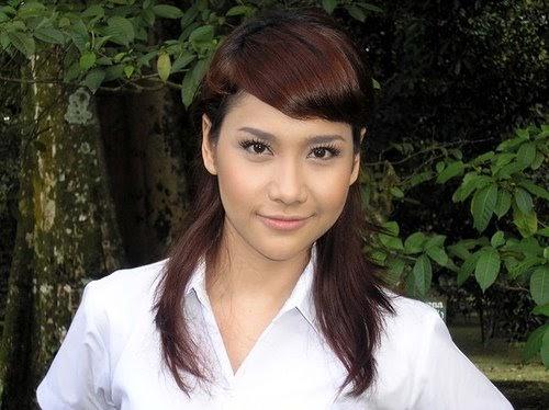 Bunga Citra Lestari Hot: Bugil Indonesia: Artis Hot
