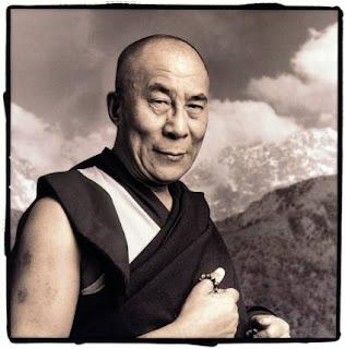 Provérbios e Frases: Dalai Lama