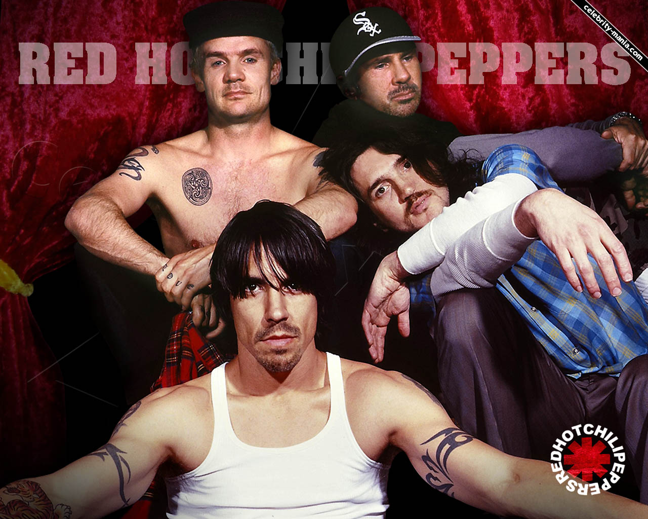 new music for you red hot chili peppers new album release in march. Black Bedroom Furniture Sets. Home Design Ideas