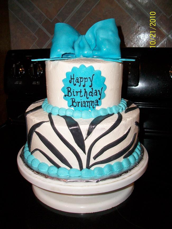 Sandy S Sweet Cakes October 2010