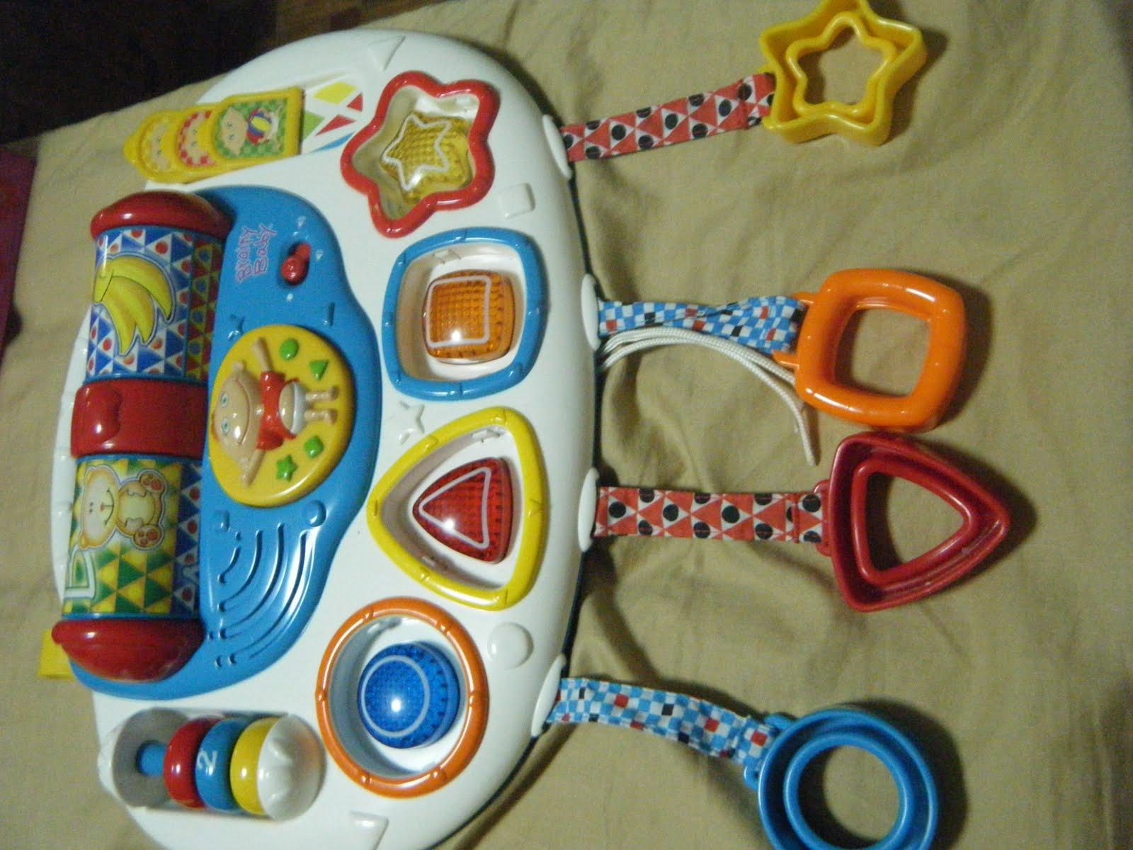 Baby Amp Kidsmarket Vtech Brainy Baby Crib Collage