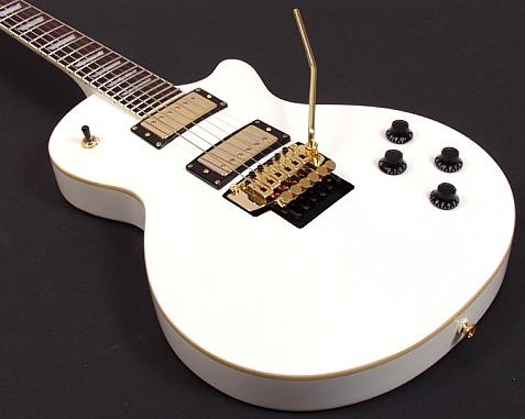 Guitar Wiki: Epiphone Les Paul Plus Top Pro FX Electric