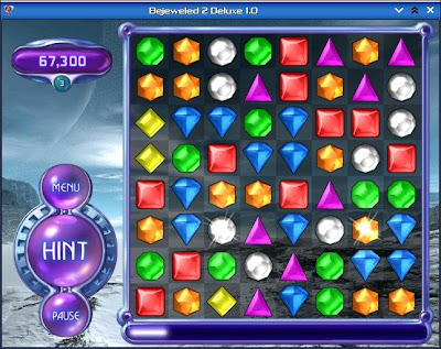 All Portable Portable Bejeweled 2 Deluxe